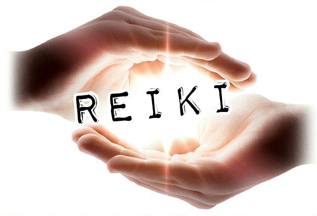 Reiki for Cancer Treatment and Caregivers